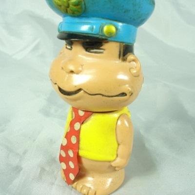 画像4: ガキデカ こまわり君 貯金箱 少年チャンピオン