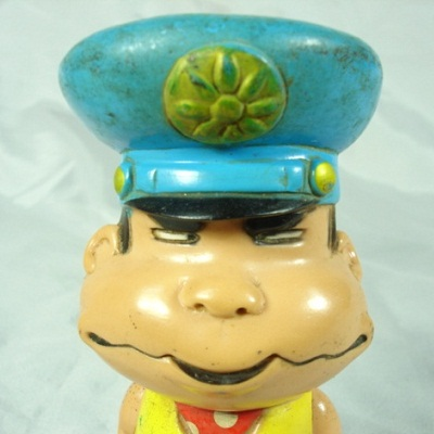 画像3: ガキデカ こまわり君 貯金箱 少年チャンピオン
